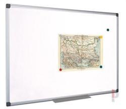 Victoria Mágneses, törölhető fehértábla, alumínium keret 100x150 cm (VVIM06)