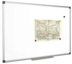 Victoria Mágneses, törölhető fehértábla, alumínium keret 100x100 cm (VVIM05)