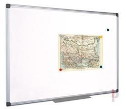 Victoria Mágneses, törölhető fehértábla, alumínium keret 60x90 cm (VVIM02)