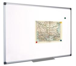 Victoria Mágneses, törölhető fehértábla, alumínium keret 45x60 cm (VVIM01)