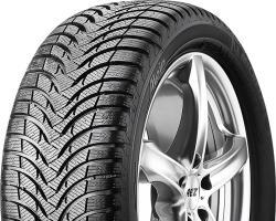 Michelin Alpin A4 205/50 R16 87H