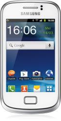 Samsung S6500 Galaxy Mini II (Galaxy Mini2) Мобилни телефони (GSM)