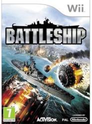 Activision Battleship (Nintendo Wii)