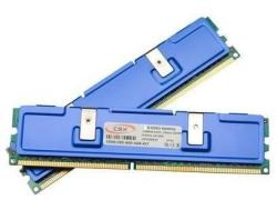 CSX 4GB 2x2GB DDR2 800Mhz CSXO-CEC-800-4GB-KIT