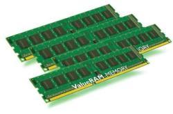 Kingston 32GB 4x8GB DDR3 1333MHz KVR1333D3N9K4/32G