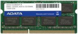 ADATA 16 GB (2x8GB) DDR3 1333MHz AD3S1333W8G9-2