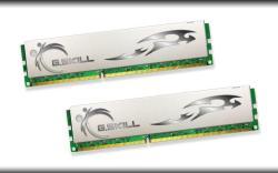 G.SKILL 4GB (2x2GB) DDR3 1333MHz F3-10666CL7D-4GBECO