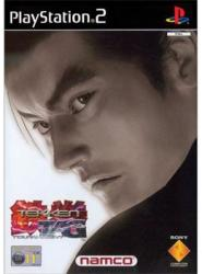 Namco Bandai Tekken Tag Tournament (PS2)