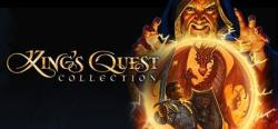 Sierra King's Quest Collection (PC)