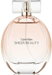 Calvin Klein Sheer Beauty EDP 100ml