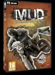 Black Bean MUD FIM Motocross World Championship (PC)