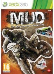Black Bean MUD FIM Motocross World Championship (Xbox 360)