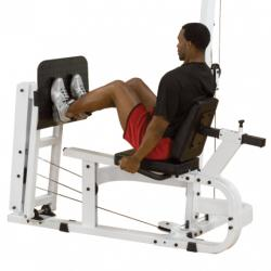 Body-Solid Leg Press EXM 4000 (LP40S)