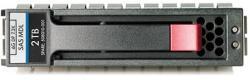 """HP 3.5"""" 2TB 7200rpm SAS 652757-B21"""