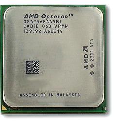 AMD Opteron X8 6220 3GHz G34