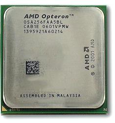 AMD Opteron 6272 16-Core 2.1GHz G34
