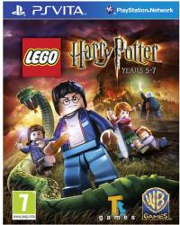 Warner Bros. Interactive LEGO Harry Potter Years 5-7 (PS Vita)