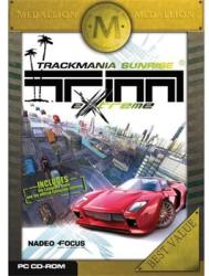 Enlight Software TrackMania Sunrise eXtreme (PC)