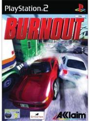 Acclaim Burnout (PS2)