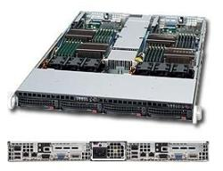 Supermicro SYS-6016TT-iBXF-Twin