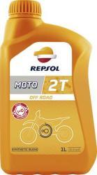 Repsol Moto Off Road 2T (1L)