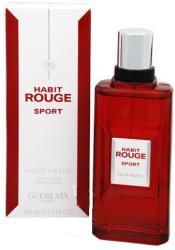 Guerlain Habit Rouge Sport EDT 100ml