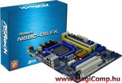 ASRock N68C-GS FX