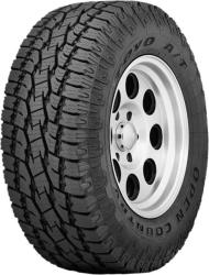 Toyo Open Country A/T 255/65 R17 110H