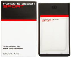 Porsche Design Sport EDT 50ml