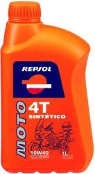 Repsol Moto Sintetico 4T 10W-40 (1L)