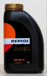Repsol Multi G Diesel 15W-40 1 L