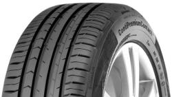 Continental ContiSportContact 5 XL 255/60 R18 112V