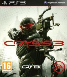 Electronic Arts Crysis 3 (PS3)
