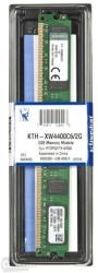 Kingston 2GB DDR2 800MHz KTH-XW4400C6/2G