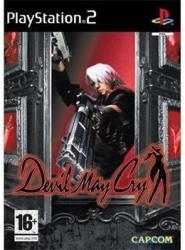 Capcom Devil May Cry (PS2)
