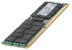 HP 8GB DDR3 1333MHz 647909-B21