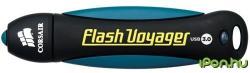 Corsair Flash Voyager S 64GB USB 3.0 CMFVY3S-64GB