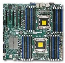 Supermicro MBD-X9DRi-LN4F+