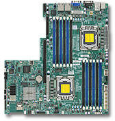 Supermicro X9DBU-iF