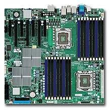 Supermicro X8DAH+-LR