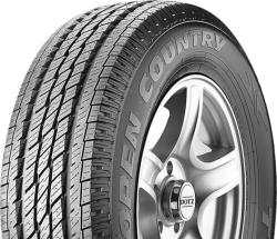 Toyo Open Country H/T 255/60 R17 106H
