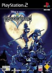 Square Enix Kingdom Hearts (PS2)