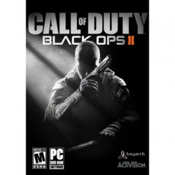 Activision Call of Duty Black Ops II (PS3)