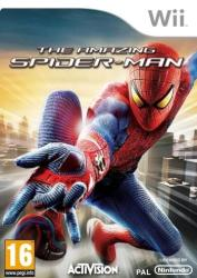 Activision The Amazing Spider-Man (Wii)