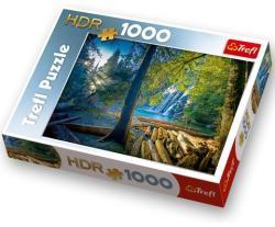 Trefl Varázslatos erdő 1000 db-os (10288)