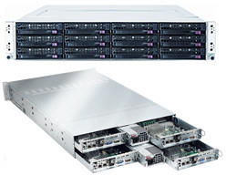 Supermicro SYS-6026TT-HiBQRF