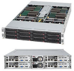 Supermicro SYS-6026TT-iBXF