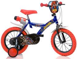 Dino Bikes Pókember 14