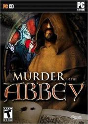 Adventure Company Murder in the Abbey (PC)