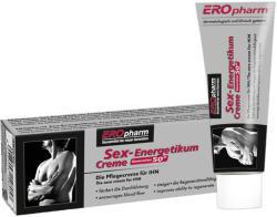 Sex Energetikum 50+ krém 40ml